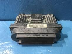 Блок управления двигателем Pontiac Grand Prix [16211539]
