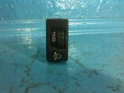 Кнопка корректора фар Peugeot 308 [6554C3] T7