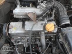 Двигатель Ваз 2110 2004 Седан 2111