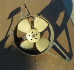 Вентилятор радиатора Заз Таврия 1102 245