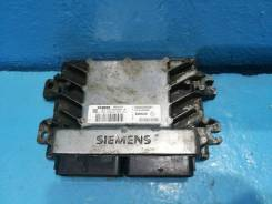 Блок управления двигателем Renault Symbol [8200326391]