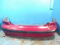 Бампер Hyundai Elantra [866102D200], задний