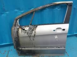Дверь Peugeot 308 [9009H2] T7, передняя левая