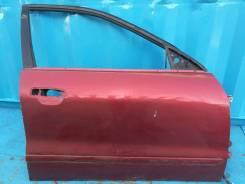 Дверь Mitsubishi Galant 7 [MR273244] E52A, передняя правая