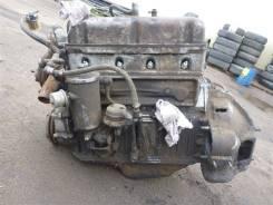 Двигатель Газ 24 1981 [241002015] Седан 24Д