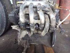 Двигатель Ваз 2112 2000 Хэтчбек 5 ДВ. 2112