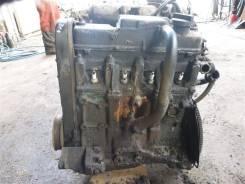 Двигатель Ваз 2109 2001 Хэтчбек 5 ДВ. 2111