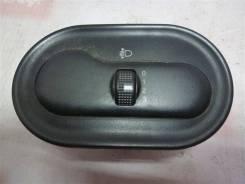 Блок управления корректором фар Chevrolet Lanos 2008 T100 A15SMS
