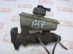 Главный тормозной цилиндр Ваз 2112 2002 Хэтчбек 5 ДВ. 2112