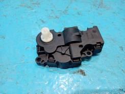 Моторчик заслонки печки Land Rover Range Rover Evoque 2020 [LR115829] L551 AJ20D4