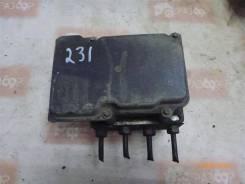 Блок управления abs Nissan Almera 2013 [0265801018] G15 K4M