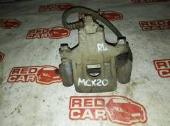 Суппорт Toyota Pronard MCX20 1MZ, задний левый
