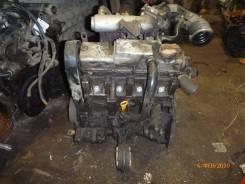 Двигатель Ваз 2115 2004 Седан 2111