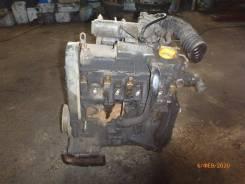 Двигатель Ваз 2110 Седан 2111