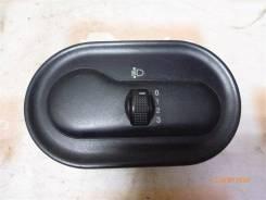 Блок управления корректором фар Chevrolet Lanos 2007 T100 A15SMS