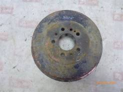 Барабан тормозной Газ 31105 2005 Седан 40620D, задний