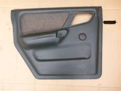 Обшивка двери Газ 31105 2005 Седан 40620D, задняя левая