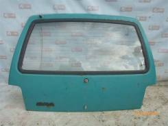 Крышка багажника Ваз 1111 1989-2008 1111, задняя