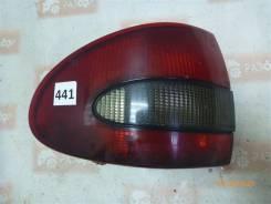 Фонарь Газ 31105 2005 Седан 40621A, задний левый