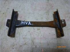 Крепление аккумулятора Chevrolet Niva 2012 [21233703095] Внедорожник 5ДВ. 2123