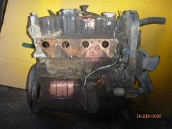 Двигатель Opel Omega 1987-1994 [C20NE] F35 18NV