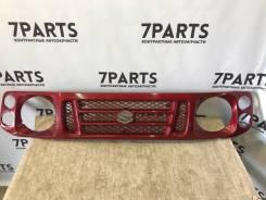 Решетка радиатора Suzuki Jimny Sierra