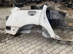 Крыло Audi Q7 [4L0809840] 4LB BAR, заднее правое
