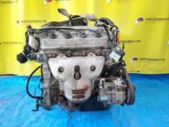 Двигатель Honda Logo [11000P7A801] GA3 D13B [18250]