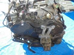 Двигатель Mitsubishi Proudia [MD977785] S32A 6G74 [19993]