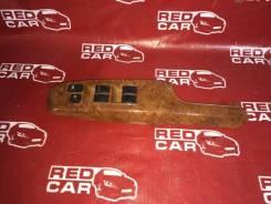 Блок упр. стеклоподьемниками Nissan Serena 2005 TC24-327393 QR20, передний правый