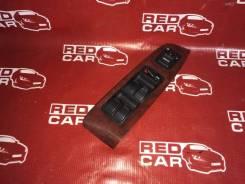 Блок упр. стеклоподьемниками Honda Torneo CL3 F20B, передний правый