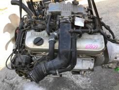 Двигатель Nissan CREW 2001 [101026H660]