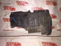 Защита двигателя Nissan Primera WHP11 SR20, передняя правая