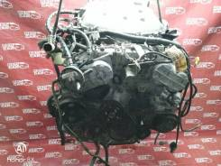 Двигатель Nissan Cedric [566782B] HY34 VQ30