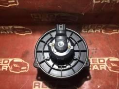 Мотор печки Subaru R2 RC2