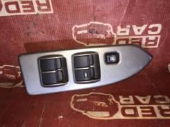 Блок упр. стеклоподьемниками Mitsubishi Colt Plus 2005 Z24W-0300176 4A91, передний правый