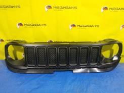 Решетка радиатора Jeep Renegade BU [85970]