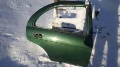 Дверь Nissan Almera 1995-2000 N15 GA16, задняя правая