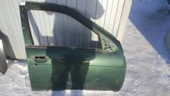 Дверь Nissan Almera 1995-2000 N15 GA16, передняя правая