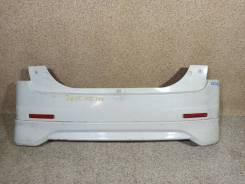 Бампер Suzuki Solio [7181154M] MA15S, задний [222133]