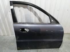 Дверь Chevrolet Lanos 2005-2009 [96278839] T100 A15SMS, передняя правая