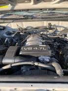 Двигатель Lexus Gx470 1998 [1900050432] UZJ120 2UZFE