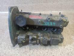 Головка блока цилиндров Mitsubishi Pajero Mini H58A 4A30T [233393]