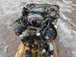 Двигатель Toyota Land Cruiser 1998 [1900050432] UZJ100 2UZFE