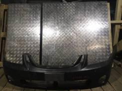 Бампер передний Kia Cerato 1 2004-2008 [865112F000]