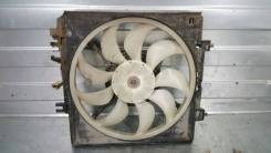 Вентилятор радиатора Иж 21261 2002-2005 [21261309010] Фабула 2106