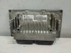 Блок управления АКПП Peugeot 308 2009 [2529NA] 4A/C 1.6