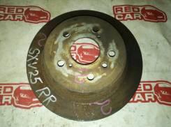 Тормозной диск Toyota Camry Gracia [4243133080] SXV25 5S, задний