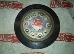 Тормозной диск Toyota Mark Ii [4351222240] GX115 1G Beams, задний левый