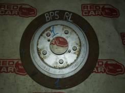 Тормозной диск Subaru Legacy [26700AG000] BP5 EJ20, задний левый